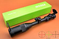 Freeship FITCO 3-9x50AO R/G Turrets W/Lock/Reset Mil Dot Zielfernrohr Riflescope