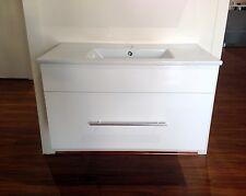 On Sale!  CERAMIC 600mm BATHROOM WALL HUNG VANITY