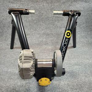 CycleOps Fluid2 Indoor Turbo Bike Trainer Road MTB Cycling Training Black