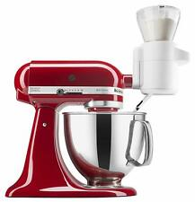 KitchenAid KSMSFTA Sifter + Scale Attachment, 4 Cup (Certified Refurbished)