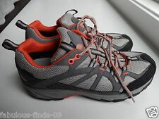 Women's Merrell Calia hiking trail athletic shoe NEW size 7 water-repellant