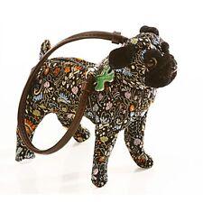 FuzzyNation BALAIS minitasche dandicow-FuzzyNation wristlet/purse dandicow pug