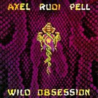 Axel Rudi Pell - Wild Obsession Nuovo CD