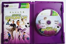 📀 Kinect Sports (Xbox 360, 2010) Fast Free Shipping!