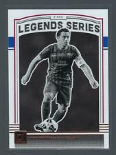 2019 Donruss Legends Series  #1  XAVI HERNANDEZ   BARCELONA