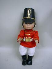 Lee Middleton Christmas Soldier 1989 - All Original - #1871/5,000