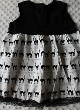 Handmade Cotton Blend Dresses (0-24 Months) for Girls