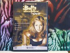 DVD : Buffy contre les vampires Saison 1 Episodes 5 à 8