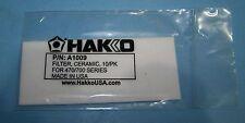 10pack Hakko A1009 Filters. 470/700 Series