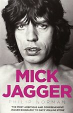 Mick Jagger by Norman, Philip | Paperback Book | 9780007329519 | NEW