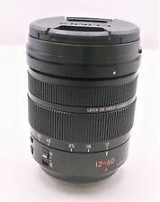 Panasonic Lumix Leica DG 12-60mm f2.8-4 Vario-Elmarit ASPH. Power O.I.S