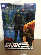 gi joe classified beach head