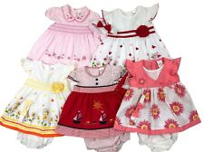 New with tags Lot of Baby Girl Clothes 15 pieces dresses set size 3 6 months
