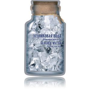 Anti Ageing Sensitive Skin Hydrating Glacier Water Refreshing Masque Facial Mask