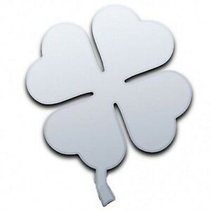 Four Leaf Clover Mirror