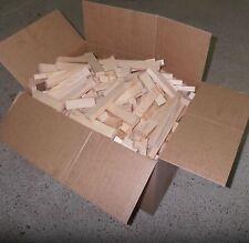 Brennholz Anmachholz Anfeuerholz  Anzündholz 29 kg trocken ofenfertig AUSVERKAUF