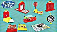 2018 McDonalds Hasbro Gaming Happy Meal Toys - Pick Your Favorite!