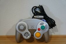 Nintendo GameCube Controller Pad Silver Later Official  From Japan