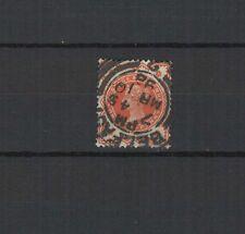 GRANDE-BRETAGNE 1887/1900 règne de Victoria un timbre ancien oblitéré /T1215