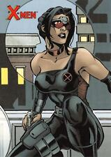 SAGE / X-Men Archives (Rittenhouse Archives 2009) BASE Trading Card #55