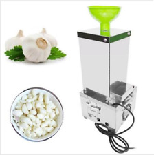 New 220V Household and Commercial Garlic Peeling Machine Electric Garlic Peel  m