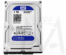 "Hard Disk Interno WESTERN DIGITAL 3,5"" 1000GB WD10EZRZ 1TB Caviar Blue"