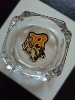 ROCKIN' JELLY BEAN ART DECOR ASH TRAY COLLECTIBLE JAPANESE F/S RARE NEVER USED