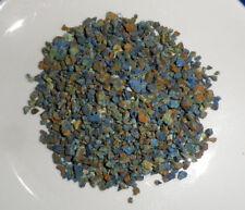 Inlay Chipstone. Azurite and Malachite. Cloncurry, Queensland, Australia.   S430
