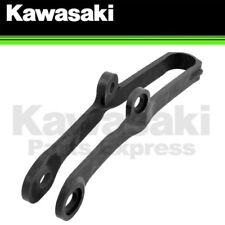 NEW 2004 - 2005 GENUINE KAWASAKI KX 250F FRONT DRIVE CHAIN GUIDE 12053-0019