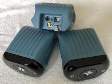 (3) OIS WinStation Essential Retinal Cameras