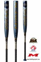 "2019 Miken PRO Freak 14"" Balanced SSUSA Softball Bat: MFPRBS"