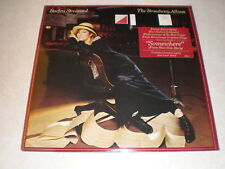 Barbra Streisand LP The Broadway Album SEALED