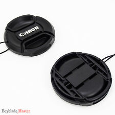 72mm Camera Snap-on Front Lens Cap cover For Canon 650D 600D 1100D 550D 18-200mm