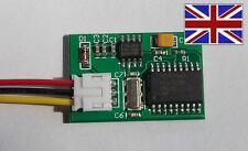 Renault Immo Immobiliser Emulator Module EDC15C3 DCU3R MSA15 SIRIUS32 FENIX5