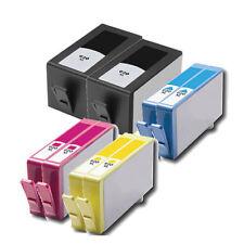8 Cartouche d'encre pour HP 920 XL Officejet 6000 6500 6500 A 7000 7500A E609a ébréchée