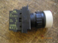 ABB CBK SK 616  Meldeleuchte Glimmlampe Phasenkontrolle Schaltschrank Verteilung