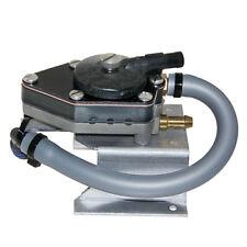 Fuel Pump, VRO Replacement Non Oiling V4 60 degree Johnson/Evinrude repl 5007422
