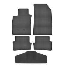 Fußmatten für RENAULT CLIO III 3 2005 - 2014 R Gummi Gummimatten passgenau