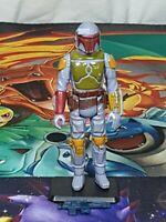Boba Fett Complete Star Wars Action Figure Hong Kong 1979 Aus Seller