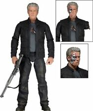 Terminator Genisys - T-800 Pops 7 Inch Action Figure by NECA