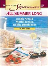 All Summer Long: Daddy's Girl/Home, Hearth and Haley/Temperature Rising (Harleq