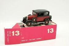 RIO 1/43 - Fiat 508 Balilla 1932 37 13
