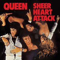 Queen - Sheer Heart Attack (2011 Remaster Deluxe 2CD Edition)
