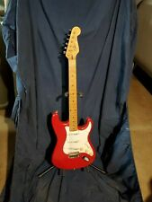 Fender Squier Stratocaster Affinity Electric Guitar