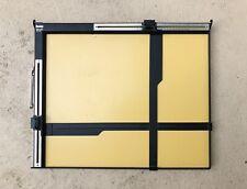 "Bogen Professional Darkroom Photo Enlarging Printing Easel 16""x20"" Adj. Crop"