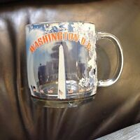 Coffee Mug Cup Souvenir Washington DC 12 oz  Capital Building, Monuments unique