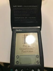 PALM IIIxe with cover  -  works PERFECT BEST OFFERS Accepted