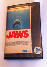 Deleted Title Cult VHS Films