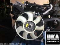 Ford Transit MK7 MK8 11-15 2.2 RWD Euro 5 TDCI Motore/Iniettore Cover