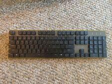 Cooler Master MasterKeys MK750 MK-750-GKCL1-US Wired Keyboard - Blue Switch